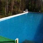 Canine Country Kennel Pool